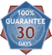 eLanguage 30-Day Money Back Guarantee